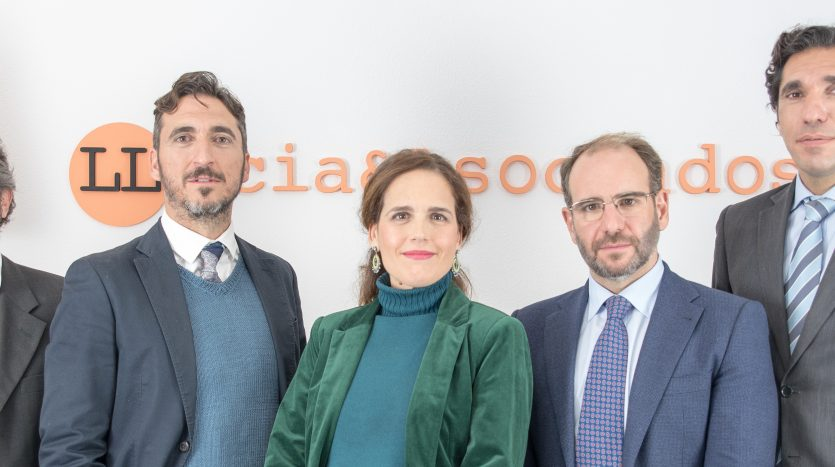 LAWYERS IN ANDALUCIA