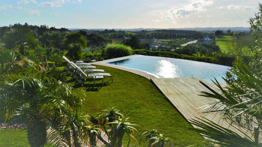 luxury villa golf for sale Montecastillo Cádiz Jerez Andalucía